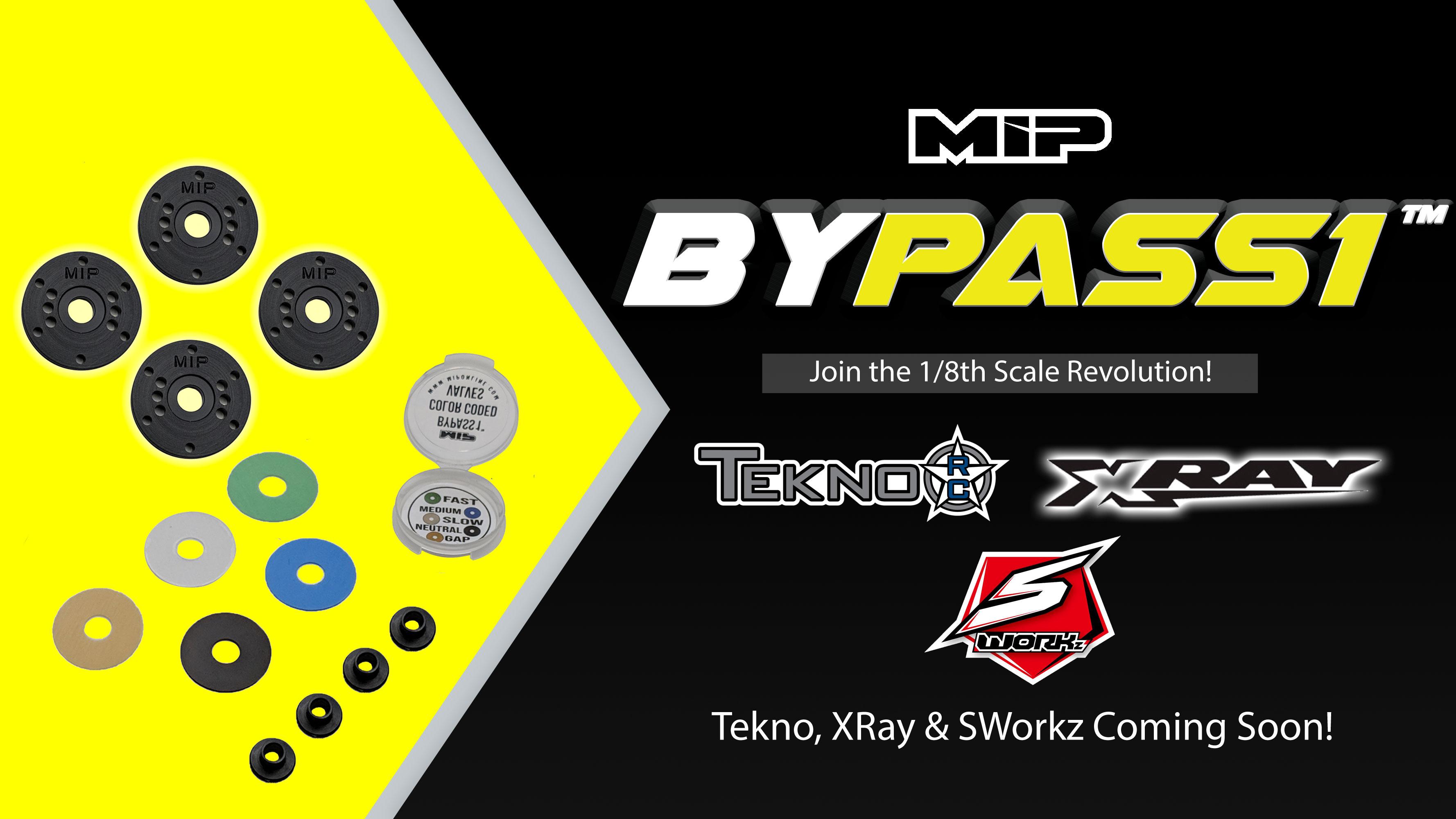 Bypass1™ | MIP Online
