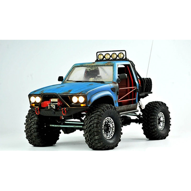 Cross RC Demon Vehicles