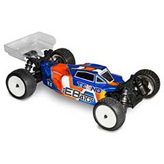 Tekno EB410 RC Car Parts