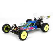 Losi 1:10 22-2.0 Buggy #TLR03002