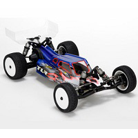 Losi 1:10 22-3.0 Buggy #TLR03006