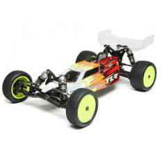 Losi 1:10 22-4.0 Buggy #TLR03013