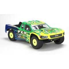 Losi 1:10  22SCT Short Course Truck #TLR03003