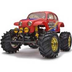 Tamiya 1:10 2015 Monster Beetle