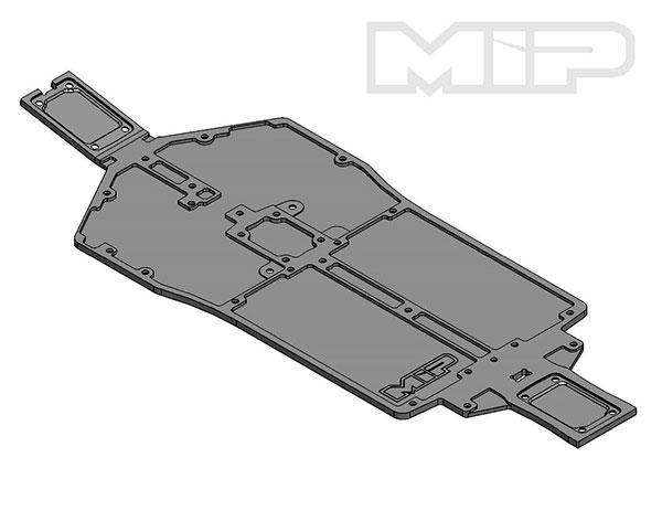 MIP Pro4mance™ Chassis, Tekno EB410 #18011 | MIP Online
