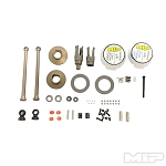 #18370 - MIP Pucks™, 17.5 Drive System, 68mm, TLR 22 4.0 / 5.0 Buggy