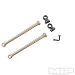#18371 - MIP Pucks™, Bi-Metal Bone, 68mm, TLR 22 4.0 and 5.0 Buggy