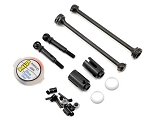 #08123 - MIP C-CVD Kit, 2wd 1/10 Scale Traxxas Rustler, Stampede, Monster Truck - Electric (2)