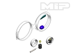 MIP CVD™/C-CVD™ 3/16 Rebuild Kit w/ Set Screws #10144