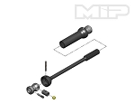 MIP X-Duty Rear C-Drive Kit, Axial Yeti #14390 *Discontinued*