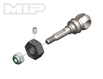 #18151- MIP X-Duty™ , CVD Axle, 11mm Offset w/ 10mm x 5mm Bearing