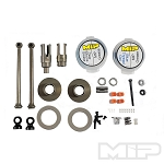 MIP Pucks™, 17.5 Drive System, 67mm, Team Associated B6.1D #18200