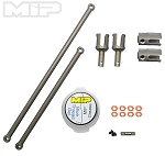 MIP Pucks™, Center Drive Kit, Losi Tenacity DB/ SCT/ T #18310
