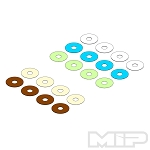 #19005 - MIP Bypass1™ Tuning Valves Kit, 1/8th Scale
