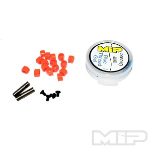 MIP Pucks™, Rebuild Kit, No.1.5 Pucks™, #17045