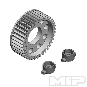 #20091 - MIP Diff Gear, Losi Mini-T/B 2.0 Series Ball Diff (1)